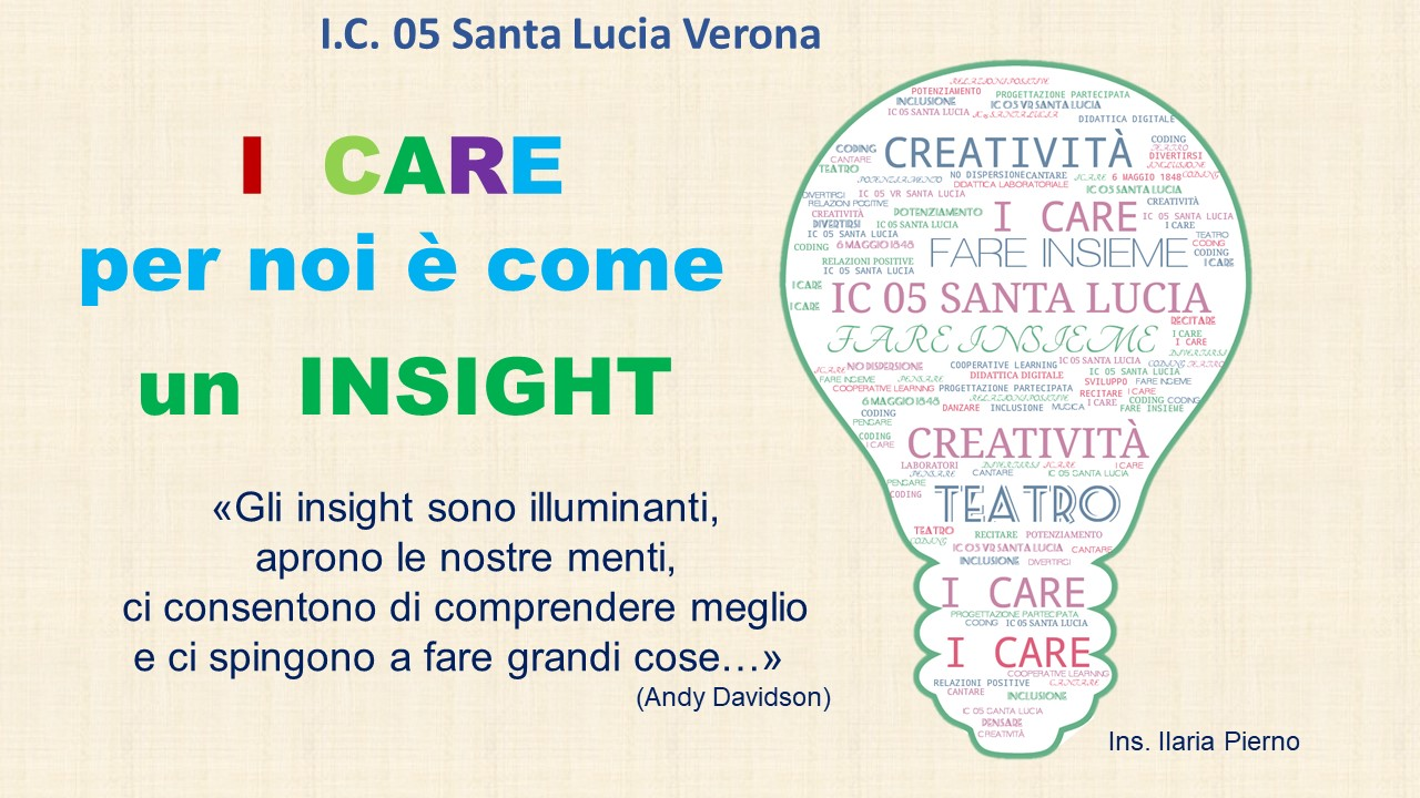 I Care Insight 4B
